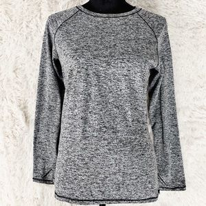 CUDDL DUDS Climate Right Thermal Cold Weather Top